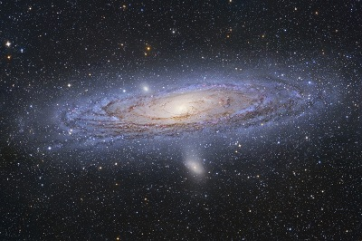 Stars - Universe - Nasa